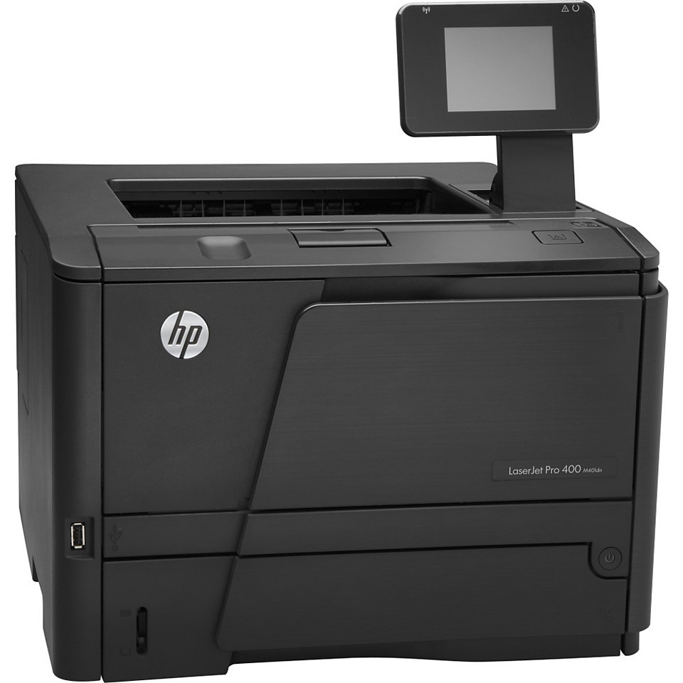 HP LJ M401dn